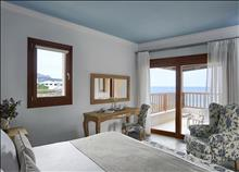 Ikaros Beach Resort & Spa: Bungalow Superior Deluxe SV