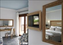 Ikaros Beach Resort & Spa: Family 2-Bedrooms GV