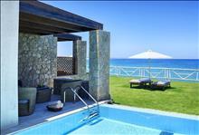 Ikaros Beach Resort & Spa: Junior Suite SF PP