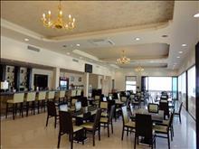 Konstantin Beach Hotel: Bar