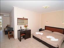 Konstantin Beach Hotel: Double Room