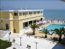 Konstantin Beach Hotel: Aerial view