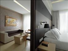 Melrose Hotel : Suite
