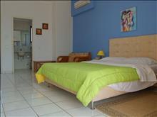 Oasis Messinia Hotel : Apartment