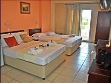 Vizantio Hotel : Quadruple