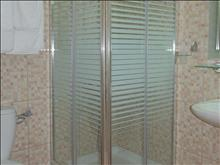 Afrodite Beach Hotel: Bathroom