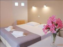 Afrodite Beach Hotel: Double Room