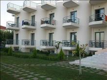 Ostria Kakovatos Hotel