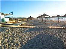 Almiros Apartments: Almiros Beach