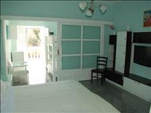 Diaporos Hotel : Deluxe Room