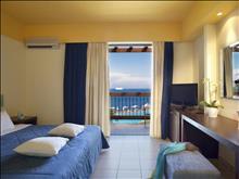 Mareblue Apostolata Resort & Spa: Double Room