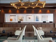 Mareblue Apostolata Resort & Spa: Reception