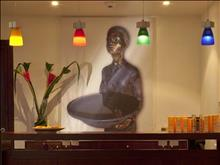 Mareblue Apostolata Resort & Spa: Spa