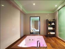 Mareblue Apostolata Resort & Spa: Suite Jacuzzi