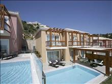 Mareblue Apostolata Resort & Spa: Suites Exterior