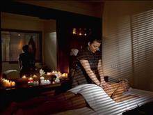 Mareblue Apostolata Resort & Spa: Treatment