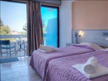 Lomeniz Blue Hotel: Twin