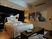 Club Hotel Loutraki: Junior Suite