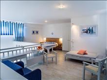 Grand Blue Beach Resort: Maisonette