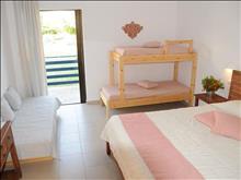 Grand Blue Beach Resort: Family Room