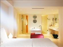 Amirandes Grecotel Exclusive Resort: Luxury One Bedroom Suite
