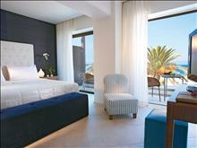 Amirandes Grecotel Exclusive Resort: Superior Guestroom