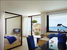 Amirandes Grecotel Exclusive Resort: Deluxe JUnior Bungalow Suite