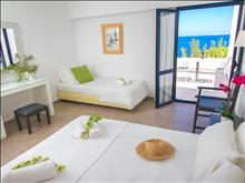 Peninsula Resort & Spa : Triple