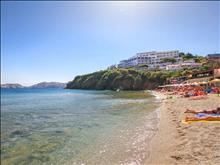 Peninsula Resort & Spa : Mononaftis Beach