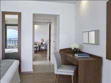 Creta Maris Beach Resort: Deluxe Suite SV