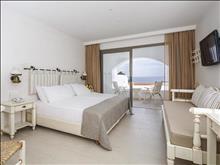 Creta Maris Beach Resort: Deluxe Main Building Sea View