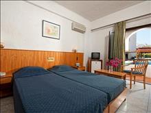 Heronissos Hotel: Standard Double Room