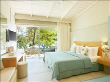Makryammos Bungalows: Deluxe Room