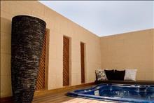 Lindian Village Hotel: ottoman-gardens-junior-suite