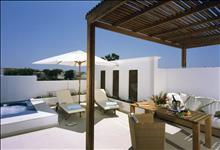 Lindian Village Hotel: river-passage-junior-suite-terrace-exterior