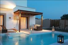 Lindian Village Hotel: river-passage-pool-suite-exterior