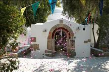 Lindian Village Hotel: weddings-chapel