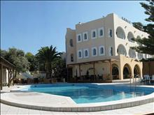 Karteros Hotel: Pool