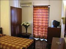 Karteros Hotel: Single Room