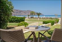 Pilot Beach Resort & Spa Hotel: Bungalow SV