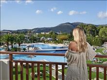Pilot Beach Resort & Spa Hotel: Panorama Deluxe Suite