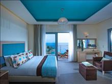 Blue Bay Resort : Luxury Room