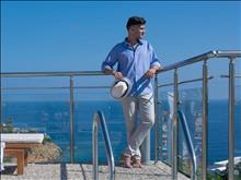 Blue Bay Resort : Luxury Room PP