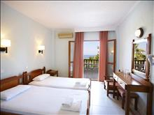 Forest Park Hotel: Double Room
