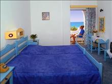 Alianthos Beach Hotel: Double Room