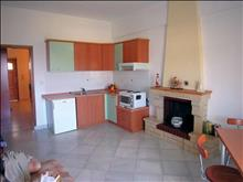 Anthos Apartments : Kitchen