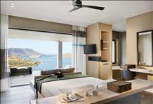 Elounda Blu Hotel: Premium Suite with Private Pool