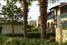 Elounda Blu Hotel: Garden