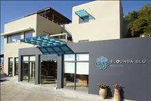 Elounda Blu Hotel: Main Building