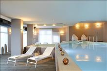 Elounda Blu Hotel: Soma Spa